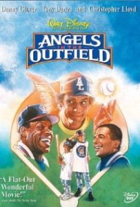 angels in outfield